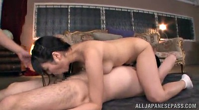 Mmf, Hand, Hand job, Asian double, Panty job, Natural hairy