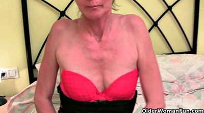 French, Mature milf, French mature