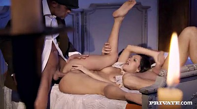 Anal orgasm, Gay double