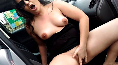 Car masturbation, Suprise