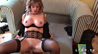 Mature anal, Anal french