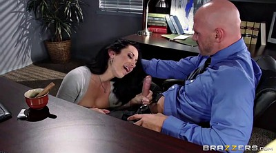 Boss, Bbw anal, Brazzers anal, Tell