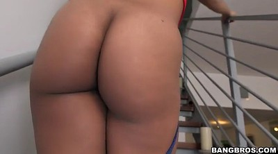 Ebony creampie, Big white dick, Bbw creampie