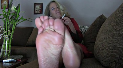 Mom feet, Mature feet, Milf feet, Mom foot, Lotion, Blonde mom