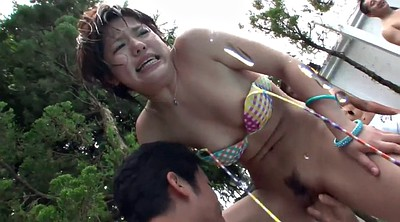 Japanese handjob, Japanese group, Japanese couple