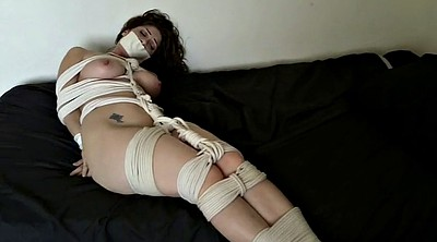 Tied up, Rope, Ties, Tape