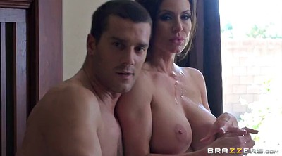 Mature wife, Big tit, Horny wife, Breast, Wife with, Wife tits
