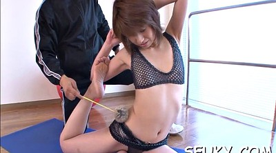Asian, Large cock