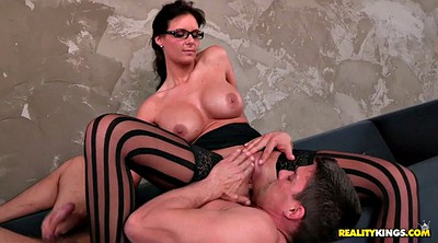 Phoenix marie, Penis, Face riding, Sit