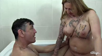 Mature swinger, Mature tits