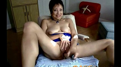 Asian granny, Asian mature, Webcam mature, Granny webcam