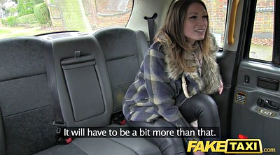 Fake taxi, Rimming, Driver, Nice ass