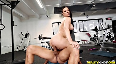 Hot mom, Rachel starr