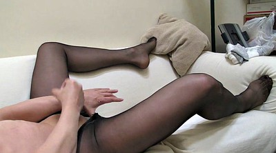Black pantyhose, Gay pantyhose