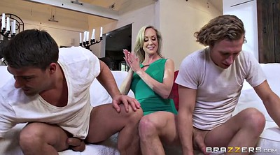 Brandi love, Brandi, Working