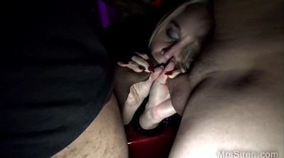 Blowbang, Hotwife