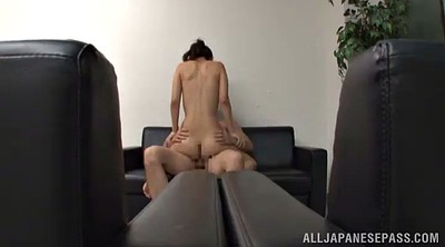 Racy, Nature, Asian office