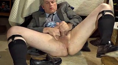 Ejaculation, Shoes, Shoe