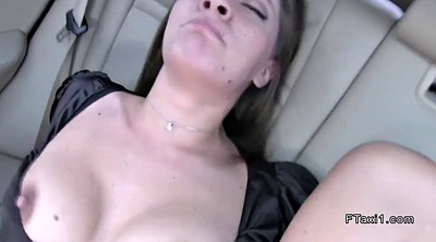 Squirting, Taxi, Public squirt