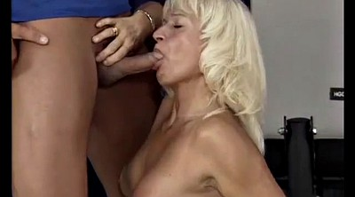Mother, German milf