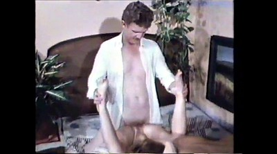 Vintage anal, Redhead anal