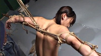 Nude, Rope, Nudes