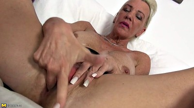 Amateur mature, Mature big tits, Hot granny