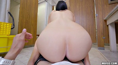 Phat ass, Thick ass