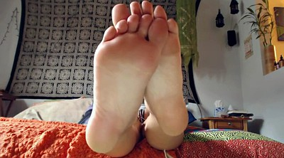 Foot worship, Footing, Year old, Sexy granny, Feet fetish