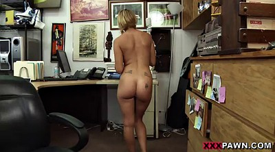Office, Cock, Desk