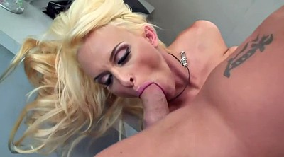 Holly halston, Mature anal