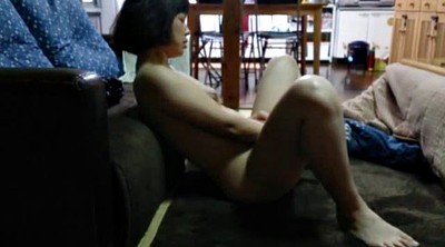 Japanese wife, Hidden cam