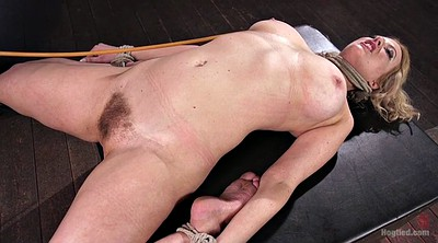 Tied up, Bdsm mature