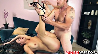 Punish, Girlfriend