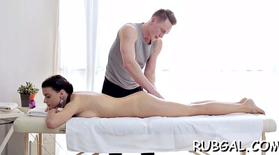 Pussy lick, Massage pussy