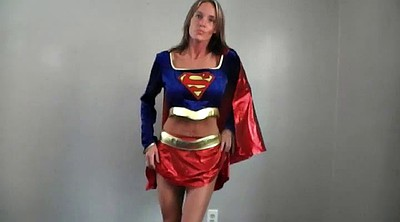 Mature solo, Superwoman