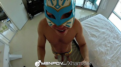Sex hd, Mask