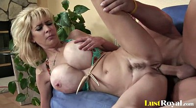 Moms, Ejaculation, Mom blowjob, Moon
