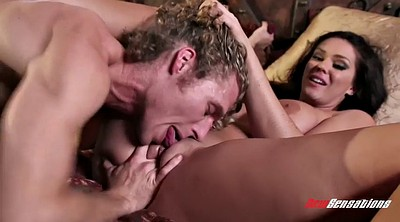 Alison tyler, Foot worship, Cumshots