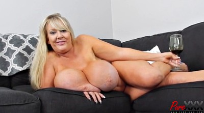Interview, Casting milf