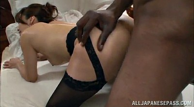 Asian black cock, Interracial asian, Black and asian, Hairy ebony