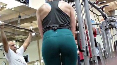 Gym, Beauty