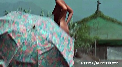 Video, Naked public