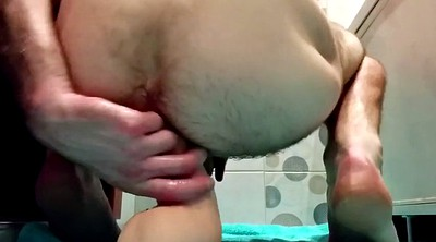 Fist, Huge dildo, Huge toys, Gaping