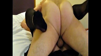 Story, British creampie, British