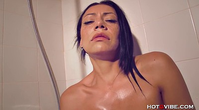 Shower, Orgasm squirting