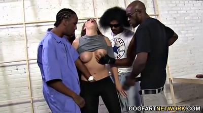 Double, Http, Chanel preston, Anal gangbang, Full sex, Gang bang creampie