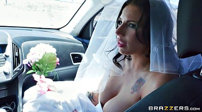 Brazzers, Bride anal