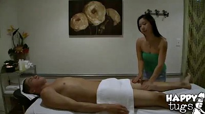 Asian guy, Massage asian, Asian tit