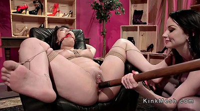 Bondage, Tied up, Asian bdsm